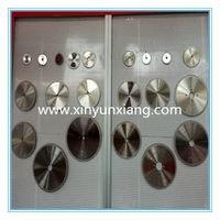 PCD Saw Blade for Panel Sizing Saw Blade