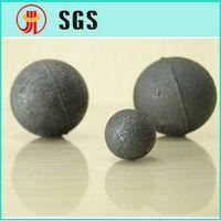 Special High Chromium Grinding Balls