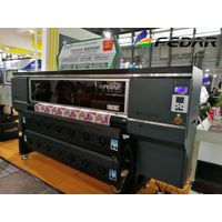 FD6194E Sublimation Textile Printer for sale thumbnail image