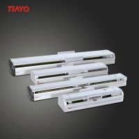 100mm Stroke Tmh17 Ball Screw Linear Actuator for Car Polisher Machine thumbnail image