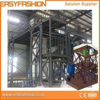 High quality Metal powder gas atomized equipment
