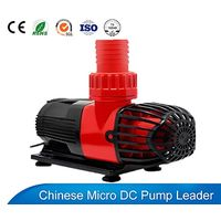 Brushless DC Pump VP90A