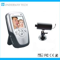 2.4g wireless mini dvr and camera Portable video recorder