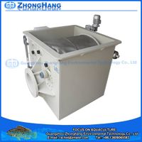 High Efficient Fish Farm Rotary Filter