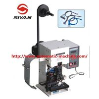 Wire Stripping & Terminal Crimping Machine TATL-RY-1800
