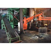 Factory produced high quality resin making machine thumbnail image
