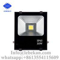 Modern design hot seller 10w 20w 30w 50w 100w 150w 200w waterproof reflector commercial flood light thumbnail image