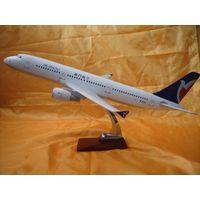 A321 emulation model airplanes thumbnail image
