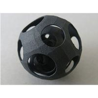 Plastic 3D Printing Parts