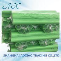 Green PE pipe