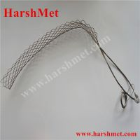 Stainless Steel Open Weave Hoisting Grips