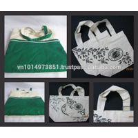 Best Selling OEM New Design Canvas Grocery Bag