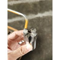 Tapered drilling tools tungsten carbide bits thumbnail image
