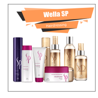 Wella SP Proffesional Hair Care Full Offer thumbnail image