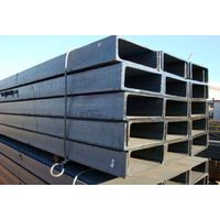 Hot rolled JIS Standard Steel Channel