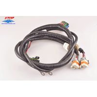 Cable Assemblies For Automotive