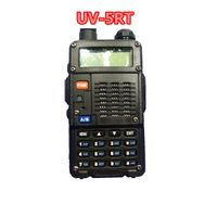 Fashion handy design dual band model 2 way radio Baofeng UV-5RT frequency 136-174/400-520MHZ