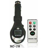 Bluetooth car kit EDS-BC-28 thumbnail image