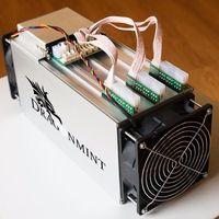 Dragonmint 16T Bitcoin miner