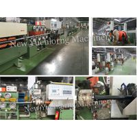 Power Wire Cable High Speed Extrusion Line Extruder (90-150mm) thumbnail image