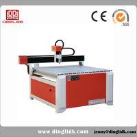 Professional CNC Router DL-6090/1212/1215/1218/1325 thumbnail image