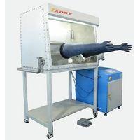 Vacuum Glove Box / Stainless SUS304 Glove Boxes / Inert Atmosphere GloveBox / biochemicalglovebox