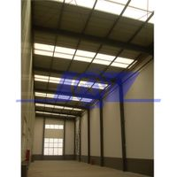 Glassfiber Reinforced Heat Insulation Translucent Ceiling Panel