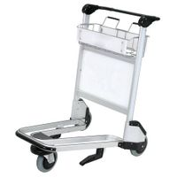 Stable quality airport hand carts(X312/320-LG2)