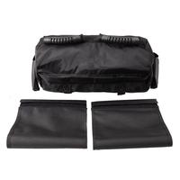 Sandbag Core Workout