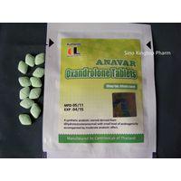 Oxandrolone (anavar) (Brand : Centrino Lab) (10mg/tablet , 60tablets/ bag)