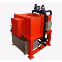ZT-SL1000-G Water-cooling Electro-magnetic Separator