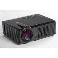 barcomax led high-brightness projector PRS200
