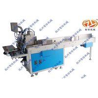 ZL-BC automatic paper towel cap bag packing machine