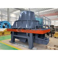 Vertical Shaft Crusher