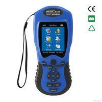 GPS Land meter NF=198