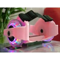 CE Approval Flashing Roller with LED Lights,Street Glider(OEM Available) thumbnail image
