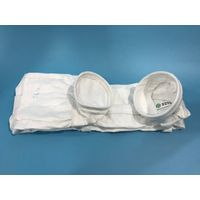 High filtration efficiency low emission Pleated Star filter bag for extreme condition industry thumbnail image