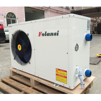Swimming pool heat pump Swimming pool heater