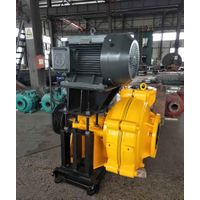minerals processing quarry sand horizontal rubber slurry pump 10/8M thumbnail image