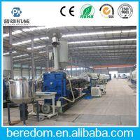 16mm-630mm PE pipe making machine thumbnail image