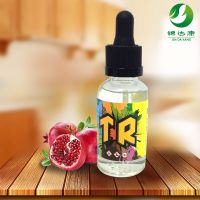 Pomegraanate Flavors Is The Most Popular E-Liquid Flavors