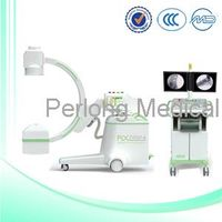 6.0KW high frequency mobile c-arm fluoroscopy x ray system PLX7000A