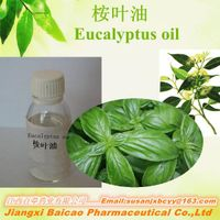 best price eucalyptus oil bulk essential oil in purity 70% 85%MSDS,COA