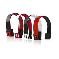 wireless bluetooth music headset