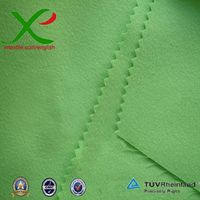 Lint Free Suede Microfiber Fabric
