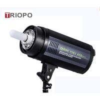 OUBAO TTS series Professional Studio Flash Light, Strobe, Studio Equipment, Photographic Equipment w