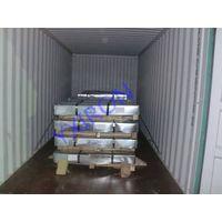 Galvanized steel sheet on Sale