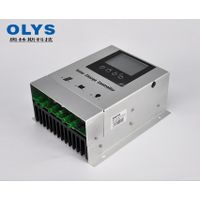 OLYS Technologies Factory Direct, High Power Solar Controller, 24V/48V Charge Controller