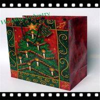 ChristmasHandmade Printing Cost Production Paper Bag thumbnail image