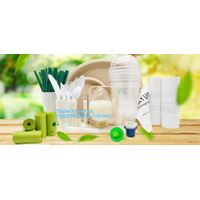 DRINK STRAW CONTAINER BOWL CUP CUTLERY PLATE TRAY MEAL BOX KITCHENWARE TABLEWARE thumbnail image